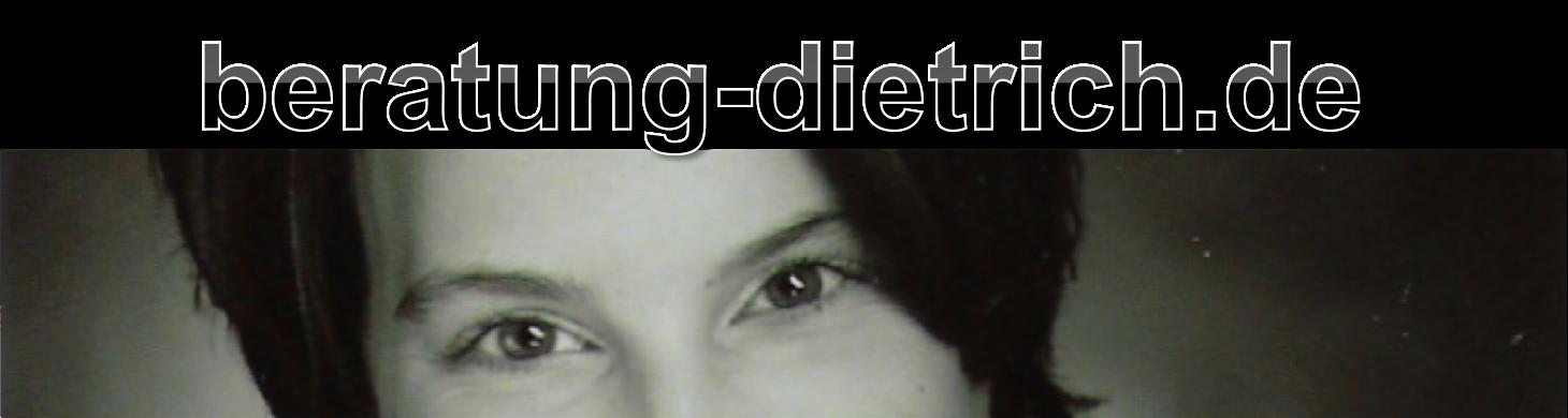 Beratung-Dietrich